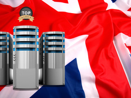 Host your website on our UK cPanel servers for 12 months