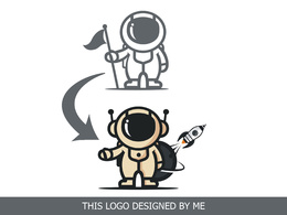 Redraw Or do changes for your logo , fast, Artistically.