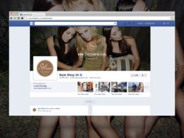 Design your social media presence