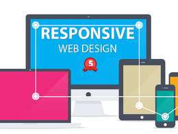 Make your existing website fully responsive (all device supported)
