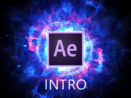 Create After Effects professional intro