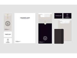 Design a Corporate Identity