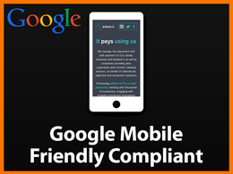 Make your current Website Google Mobile Friendly / Responsive