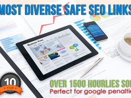 Provide Most Diverse & effective SEO package  *Updated For FRED Google Algorithm*