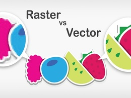 Convert your logo or image to vector