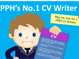 Write a Professional CV that will guarantee more interview requests