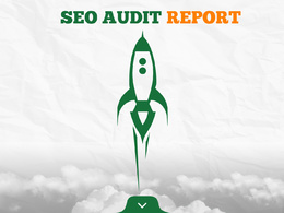 A 50 Point SEO Audit (Website MOT) Comprehensive Covering SEO, Indexing, Core, Social