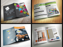 Corporate Business Flyer Design Services