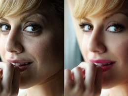 Highend Photo Retouching with all tools required 10 images