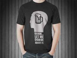 Design trendy and unique T-Shirt