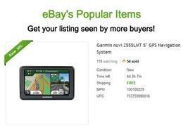 Add 200 eBay watchers