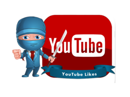 500 Youtube video likes to boost your social media popularity and SEO!