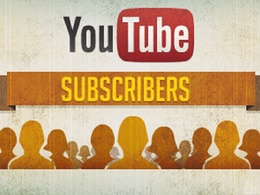 100 Youtube subscribers to rocket your SEO.