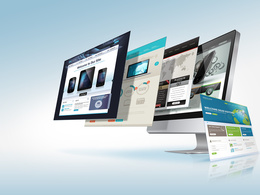 Develop a Bespoke Web based Solution