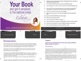 Edit/recreate PDF document 1-2 pages