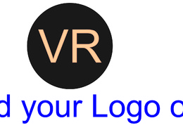 Vectorised your logo or image