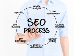 Submits your site to 1500++ different places To help your website  SEO