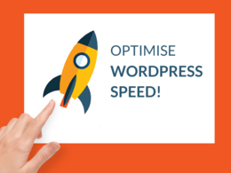Optimise the hell out of Wordpress for speed and performance
