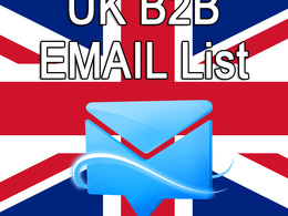Verify and clean your email list
