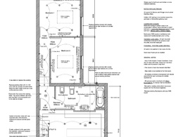 Building regulation drawings &  Structural Eng  (UK)