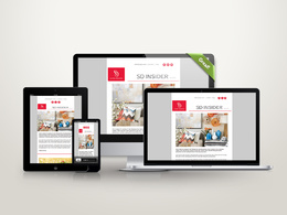 Convert psd,pdf,png,jpeg to Responsive HTML Email or Mailchimp Template