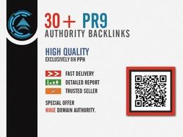 Create high PR backlinks, exclusive seo Iinks