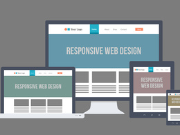 Develop and design responsive SEO friendly WordPress website