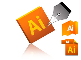 Edit,update or modify Adobe illustrator ai, .EPS, Vector Files