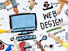 Design and Develope WordPress Responsive 6 to 8 Pages Website.
