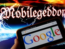 Make your Wordpress website mobile friendly to counter Google Mobilegeddon