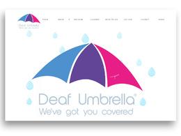 Create stunning 4 page website