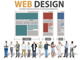 Develop a Clean Coded Responsive Website