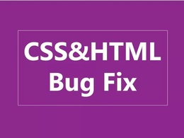 Fix your wordpress, css, html, or any other issue