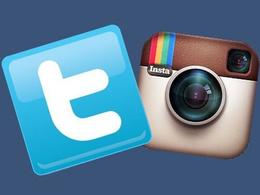 Add 1000 HQ Twitter Followers or 1000 Instagram Followers