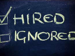 Upgrade your CV into an interview winning wingman