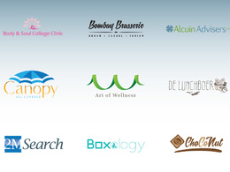 Design you your perfect logo
