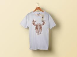 Create an awesome custom made T-Shirt print
