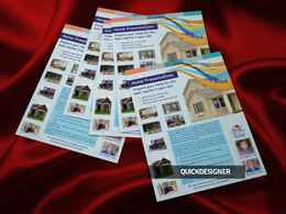 Do Unique Flyers, Posters, Banners, Brochures