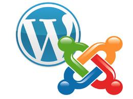 Help with Wordpress or Joomla issues