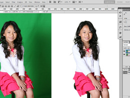 Do image masking or  object remove 10 images