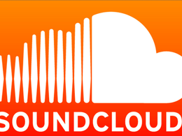 1000 + soundcloud followers or 1000 likes