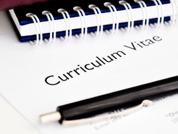 Write, edit and redesign your CV