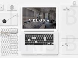 Premium Branding Design (Logo+Business Card+Letterhead+More)
