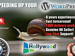 Speed up your Wordpress site with advanced performance tuning