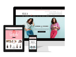 Design Fully Responsive Shopify Store - Certified Shopify Expert