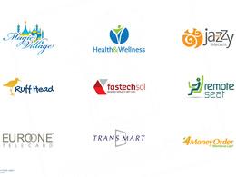 Design professional and creative Logo