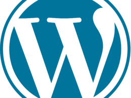 Install wordpress in your server