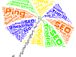 Ping and add Backlinks for Your Site on 10,000+ Websites