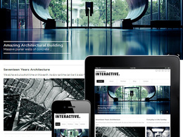 Design & develope SEO Friendly Responsive Dynamic Wordpress Websites