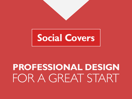 Design your social media cover photos